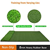 SkyLife Golf Practice Mat Driving Chipping