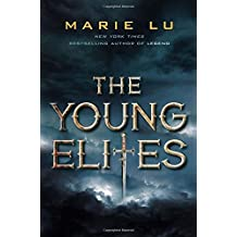 The Young Elites (A Young Elites Novel) by Marie Lu (2014-10-07)
