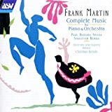 Complete Music for Piano and Orchestra