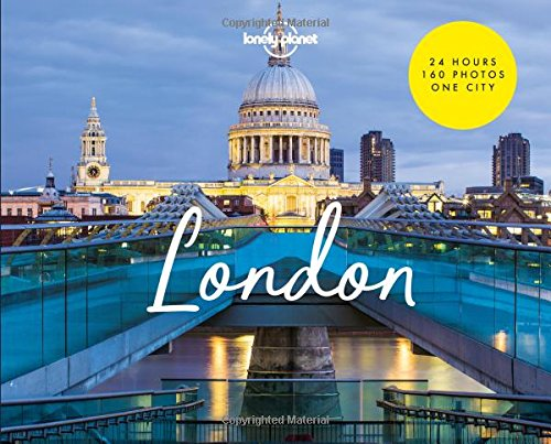 PhotoCity London (Lonely Planet)