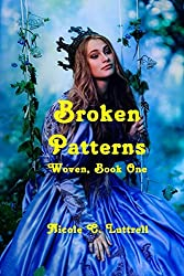 Broken Patterns (Woven) (Volume 1)