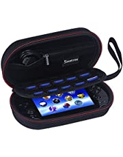 Smatree Carrying Case for PS Vita, PS Vita Slim (without Soft Cover)