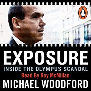 Exposure Audiobook