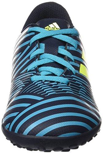 TF Bleu Blue 4 Garçon Chaussures 17 Ink J Legend Yellow Solar Energy Football adidas Nemeziz de qt1aUU