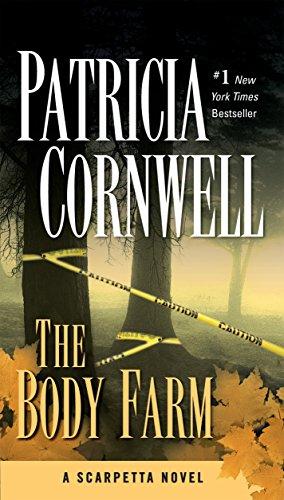 The Body Farm: Scarpetta (Book 5)
