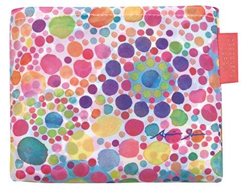 Alla moda, design unico, Eco-Friendly Leisure Borsa by Prairiedog Ltd, progettisti, Giappone Marca (Primavera/Estate 2015)–Ayumi Shima Serie–Pioggia Acqua (Edizione Limitata)
