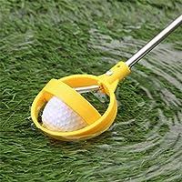 POSMA br060a Pelota de Golf Shagegr Telescópica Ball Retriever ...
