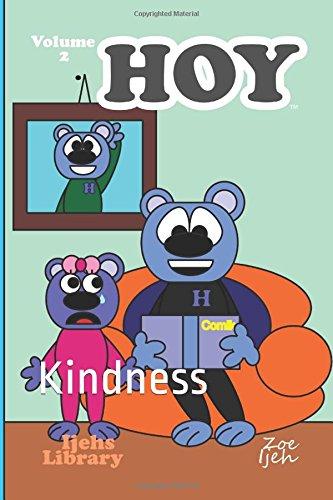 HOY: Kindness (Fruit of the Spirit)