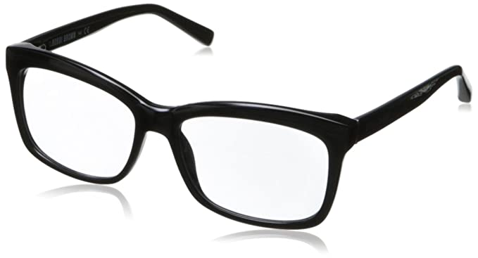 078aaddeeb Amazon.com  Bobbi Brown Thebrook Rectangular Reading Glasses