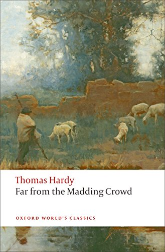 Far from the Madding Crowd (Oxford World