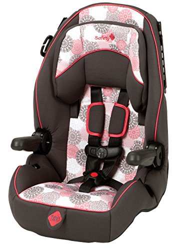 Safety 1st Summit Booster Car Seat, Chateu