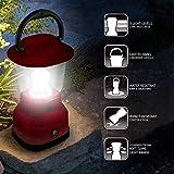 Enbrighten LED Camping Lantern, Battery