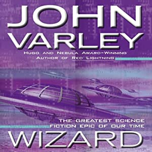 Wizard Audiobook