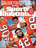 PosterWarehouse2017 2018 SI College Football Cover Poster Featuring CLEMSON'S Defensive LINE