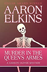 Murder in the Queen's Armes (The Gideon Oliver Mysteries Book 3)