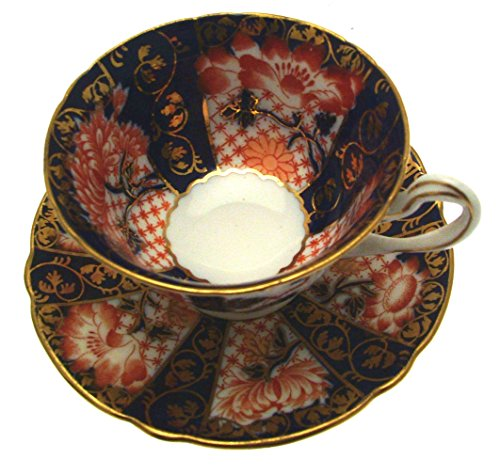 Shelley Pattern No 9764 2.25 Inch Cup and Saucer