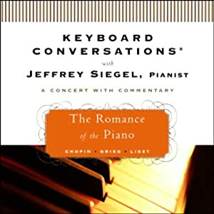 Keyboard Conversations Audiobook