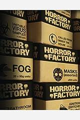 Horror Factory Paperback