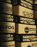 img - for Horror Factory book / textbook / text book