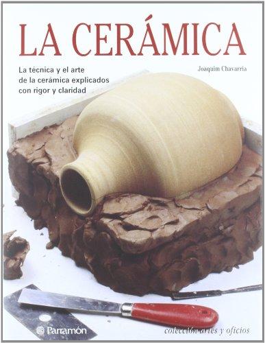Descargar Libro La Ceramica Jordi Vigue