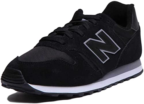 baskets noires homme new balance