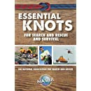 Essential Knots For Search and Rescue and Survival (Search and Rescue Guides)