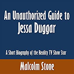 An Unauthorized Guide to Jessa Duggar