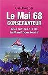 Le mai 68 conservateur. Que restera-t-il de La manif pour tous ? par Brustier