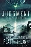 img - for Judgment (Alien Invasion) (Volume 5) book / textbook / text book