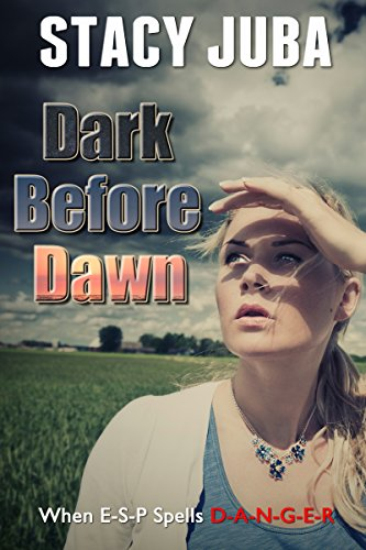 Dark Before Dawn (Young Ladies of Mystery)