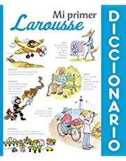 Mi primer Diccionario Larousse