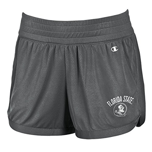 NCAA Women's Endurance Shorts Florida State Seminoles Small