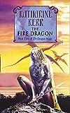 The Fire Dragon (Dragon Mage)