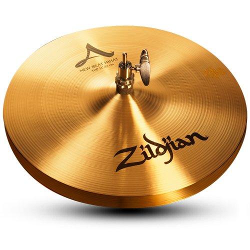 'Hi Hat 13A Zildjian New Beat Par A0130