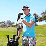 Number-one Golf Club Head Covers for Fairway Woods