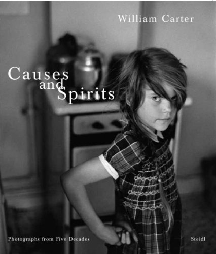 Download Causes and Spirits: Photographs from Five Decades pdf epub