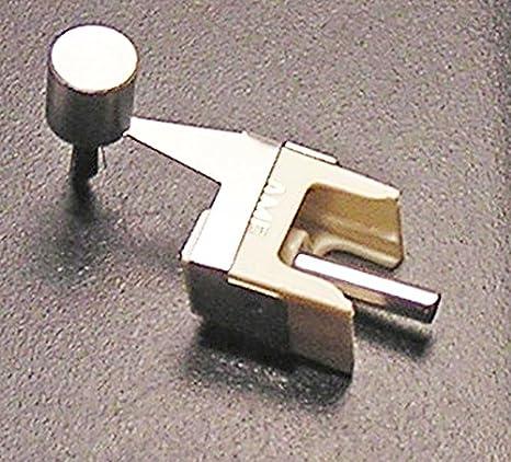 durpower fonógrafo Record - Aguja para Tocadiscos Agujas 750 ...