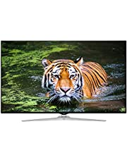 Stark reduziert: Fernseher von Telefunken, JVC und Toshiba