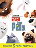 Image of The Secret Life of Pets