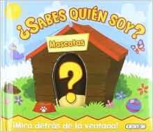 Mascotas: S.A. Todolibro Ediciones: 9788499135809: Amazon