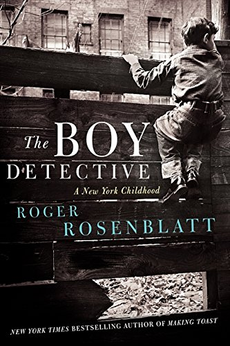 Download The Boy Detective: A New York Childhood PDF
