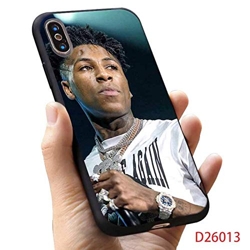 Amazon Com Inspired By Nba Youngboy Phone Case Compatible