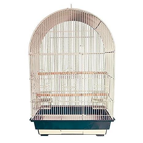 Arquivet 8435117859258 - Kit 2 jaulas Cagliari 46,5 x 36 x 77 cm ...