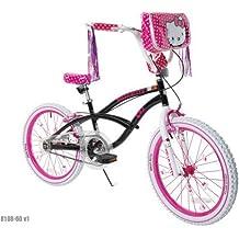 "20"" Hello Kitty Girl's BMX Bike/Color: Pink"