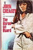 The Baron on Board, John Creasey, 0802731104