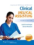 Clinical Medical Assisting, Kronenberger, Judy, 1469805235