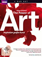 Simon Schama's The Power of Art - Inspiration großer Kunst