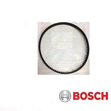 Correa Bosch F016L66677 para cortacésped original