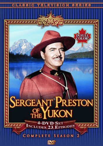 Sergeant Preston: Season 2 by Falcon Picture Group