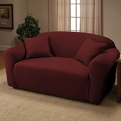 Elegant Comfort® Luxury Furniture Jersey STRETCH SLIPCOVER, All Sizes and Many Colors Available